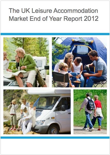 motorhome hire report