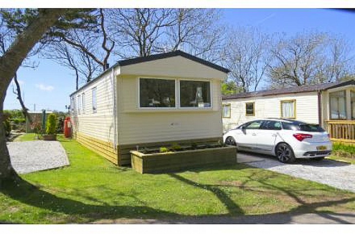 Caravan rental Rock - Willerby Vacation