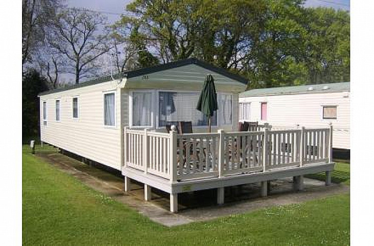 Caravan rental New Milton - Willerby Vacation