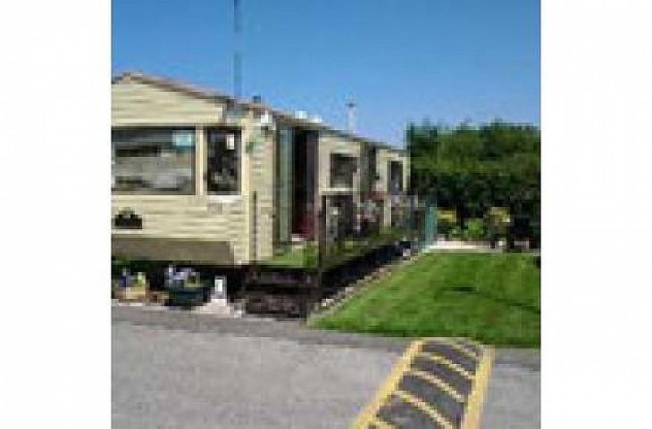 Caravan rental Towyn - Willerby Beaumaris