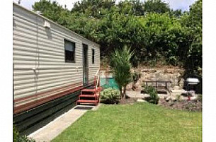 Cosalt 2000 Static Caravan  for hire in  Conwy