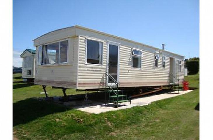 Caravan rental Perranporth - BK Brookwood
