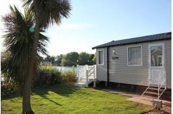 Caravan rental Minehead - Swift Bordeaux