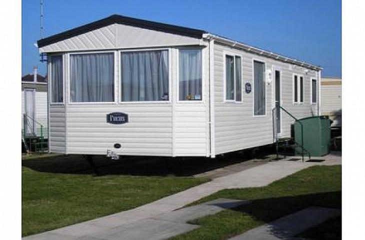 Caravan rental Rhyl - ABI Focus