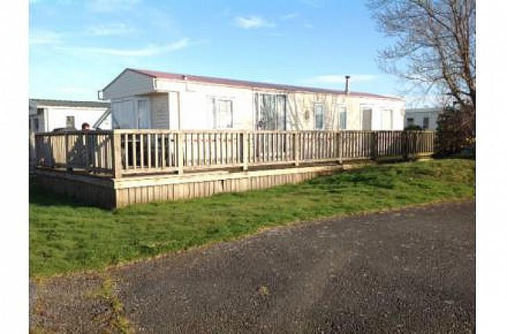 Caravan rental Pwllheli - Willoughby Lyndhurst