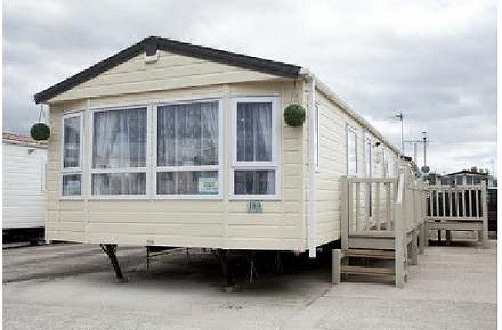 Caravan rental Towyn - Europa Snowdonia