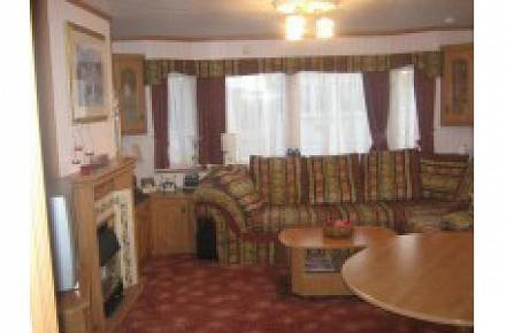 Caravan rental Prestatyn - Willerby not specified