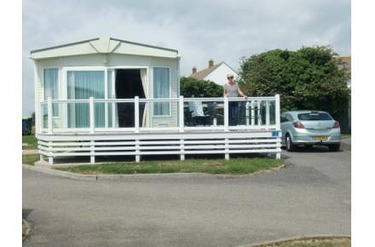 Caravan rental Weymouth - Pemberton Knightsbridge