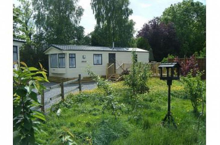 Caravan rental Cheddar - Willerby Westmoreland