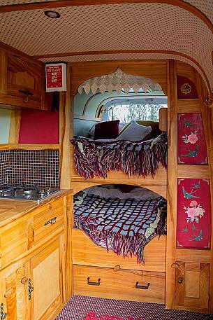 Campervan hire Shirburn, Watlington