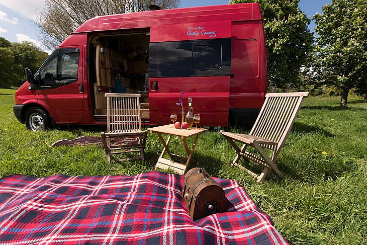 Ford Amelia the Transit hire Bristol