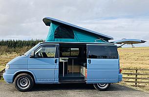 Campervan hire Glasgow