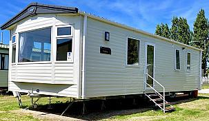 Abi Oakley Static Caravan  for hire in  Towyn