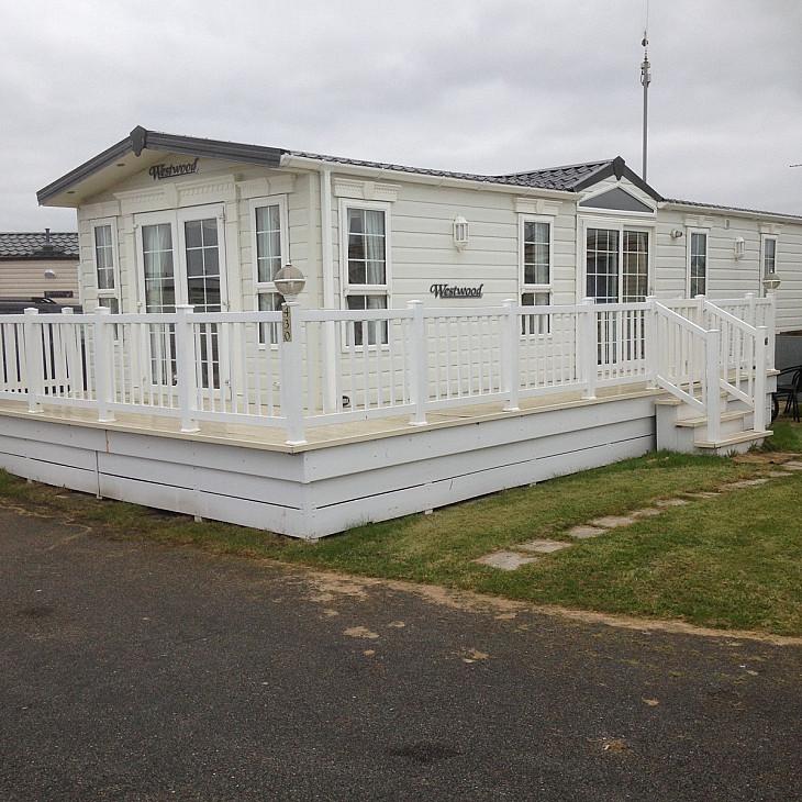 Caravan rental Towyn - Abi Westwood