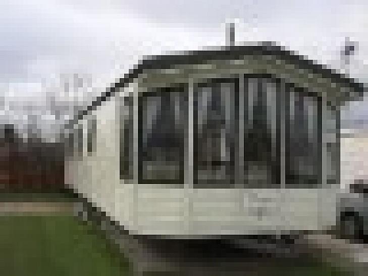 Caravan rental Towyn - Wileby  Aspen