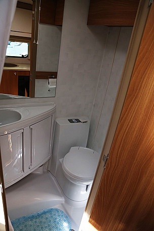 Motorhome hire Leicester