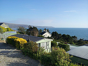 Atlas Ruby Super Static Caravan  for hire in  Barmouth
